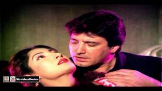 HUMSE PUCHO SANAM - SAIMA & JAVID SHEIKH - PAKISTANI FILM DIL WALAY