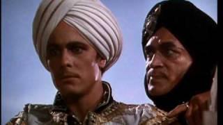 The Thief of  Bagdad  1940 - Conrad Veidt 03