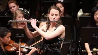 BPYO: CHAMINADE Concertino for Flute