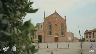 الحلقة 14 - جولة We في شوارع مدينة بيرجامو الإيطالية