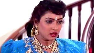 Shubhalagnam Movie || Aamani Slapping Roja Scene  || Jagapati Babu, Aamani, Roja