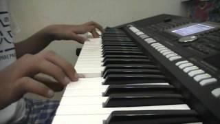ITHU PUTHAN KAALAM on keyboard
