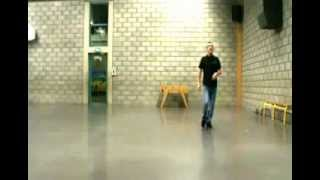 Amazing Grace - Kick & Scuff 26 - Line dance