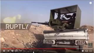 BREAKING NEWS:SYRIA ARMY RECAPTURES QASR ALI FROM AL-NUSRA  MILITANS.