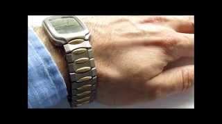 Junghans Titan Wrist Watch
