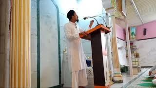 Shaan -E- Huzoor tajushshariya By Maulana Ajmal Hussain Azhari {03/08/2018}