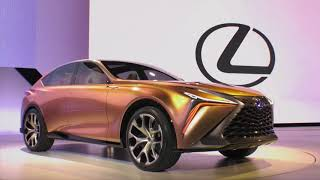 10 Autos Nuevos para el 2018 desde el Auto Show de Detroit