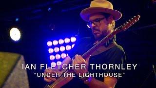 Ian Fletcher Thornley -