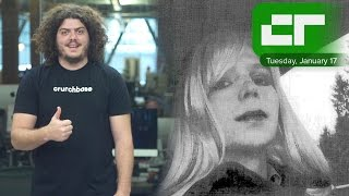 Chelsea Manning to Be Freed in May | Crunch Report