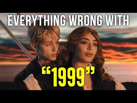 Xxx Mp4 Everything Wrong With Charli XCX Troye Sivan 1999 3gp Sex