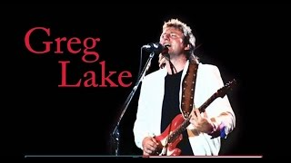 Greg Lake - It Hurts (video)