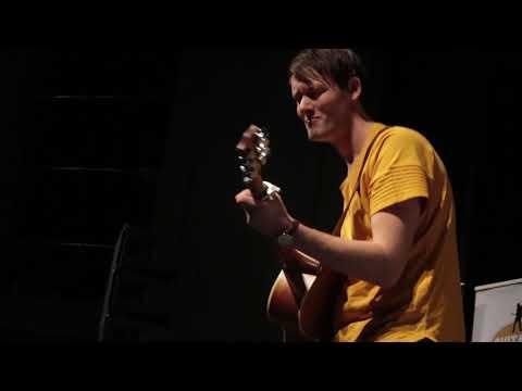 Xxx Mp4 Acoustic Guitarist Of The Year 2018 Finalist Casper Esmann 3gp Sex