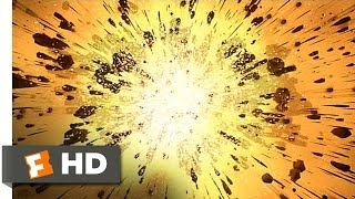 Titan A.E. (1/3) Movie CLIP - Earth is Destroyed (2000) HD