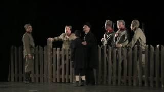 Sveti Georgije ubiva aždahu trejler - Pozorište Atelje 212