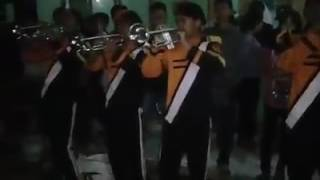 RMA Coprs Drumband Bantar Karet - Edan Turun