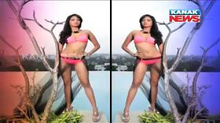 Fitness Mantra From Miss India Asia Pacific International Sonika Roy