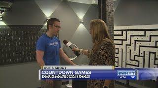 Countdown Games pt.1