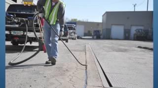 Kold Flo: Concrete & Asphalt Driveway Repair