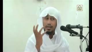 المسيح الدجال محاضرة لفضيلة الشيخ عبد الله بن عمر الأركاني  Rohingya.waz
