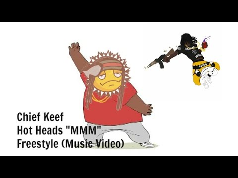 Chief Keef - MMM Freestyle