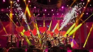 Mahiya mahi with Extreme Dance Troupe | Brand new stage show | Remians | khaled mahmud choreography