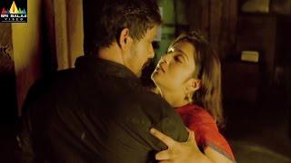 Saroja Movie Sampath and Nikitha Romantic Scene | Vaibhav, Kajal Aggarwal | Sri Balaji Video