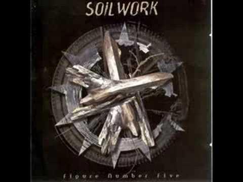 Soilwork- cranking the sirens