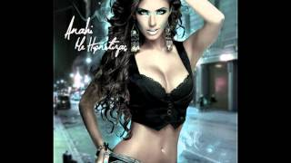 ANAHI-Me hipnotizas