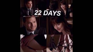 Fifty Shades Darker 2017 - 22 DAYS LEFT - Dakota Johnson, Jamie Dornan