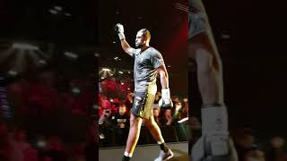 Glory 49 Rico Verhoeven VS Jamal Ben Saddik opkomst! Powered by Girls Who Fight
