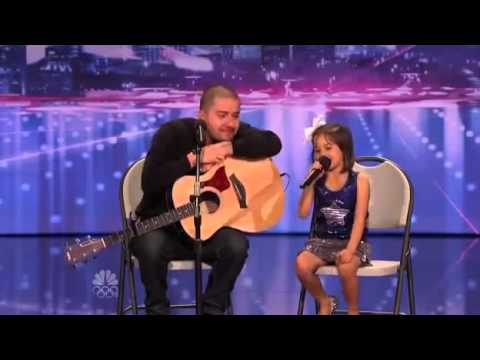 Xxx Mp4 America S Got Talent 2012 Father And Daughter Singing 3gp Sex