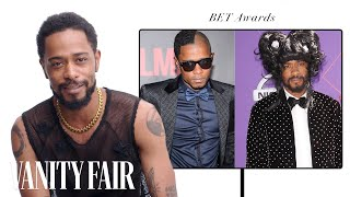 Lakeith Stanfield Breaks Down His Fashion Looks, from Selma to Atlanta | Vanity Fair