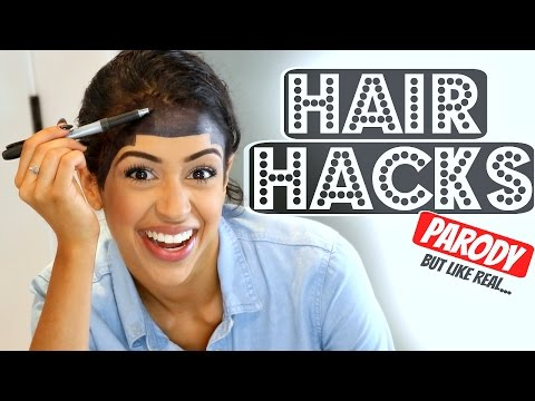 Xxx Mp4 WORLD S BEST HAIR HACKS 3gp Sex