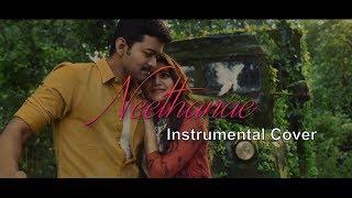 Mersal - Neethanae Tamil Instrumental Cover | The Fiddle and The Keys | Vijay | A R Rahman | Atlee