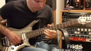 Satriani Super Colassal Lesson