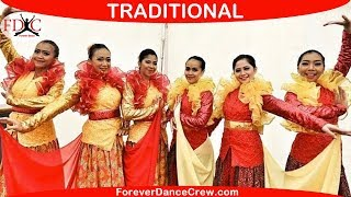 TARI TRADISIONAL INDONESIA TRADITIONAL MODERN DANCE INDONESIA