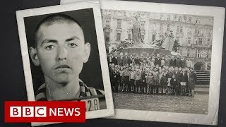 The families that weren't meant to live - BBC News
