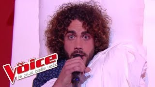 Marius « Wake Me Up, Before You Go-Go » (Wham!) | The Voice France 2017 | Live