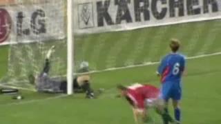 QWC 2006 Hungary vs. Iceland 3-2 (08.09.2004)