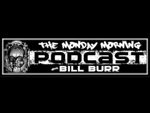 Bill Burr - Advice: Boyfriend Doesn't Want A Dog