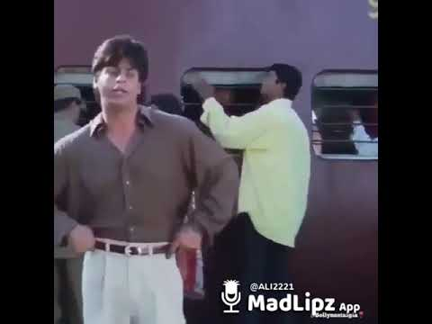 Xxx Mp4 Sharukh Khan Ne Baki Kajol Ko Baki Gandi Galiya Relway Station Par 3gp Sex