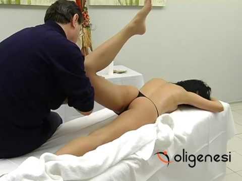 Corso di Massaggio Indonesiano video n.1 oligenesi.it