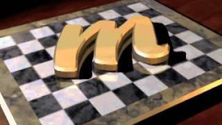 Massive - Arabicum (1995) [60fps]