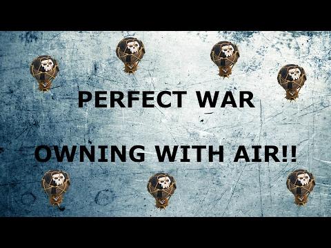 Perfect war |  War recap | Vs Sedulur Jowo
