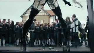 DEATH OF A SUPERHERO - Official Trailer 2012 HD