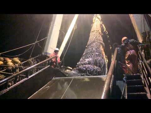 как попасть на корабль ловить рыбу