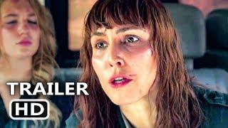 CLOSE Trailer (2019) Noomi Rapace, Thriller Movie