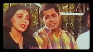 كليب جمال العراقي وفرقه جليانا【الحب حڪايتي】1996