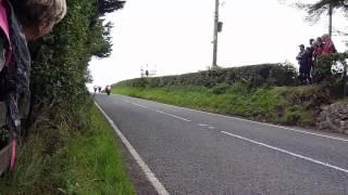 Motos GP en Irlanda