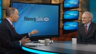 News Talk: The Latest Cancer Treatments - Dr. Michael Atkins on NC8